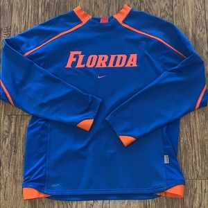 Florida Gator Pull over